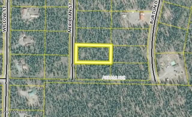 Tr 62 Meridian Street, Kasilof, AK 99610 (MLS #21-3034) :: Wolf Real Estate Professionals