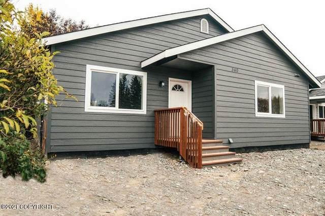 313 S Denali Street, Palmer, AK 99645 (MLS #21-304) :: Wolf Real Estate Professionals