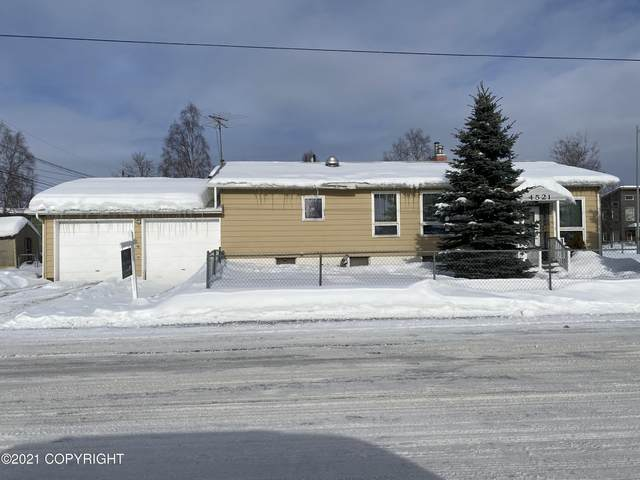 4521 Thompson Avenue, Anchorage, AK 99508 (MLS #21-3064) :: Synergy Home Team
