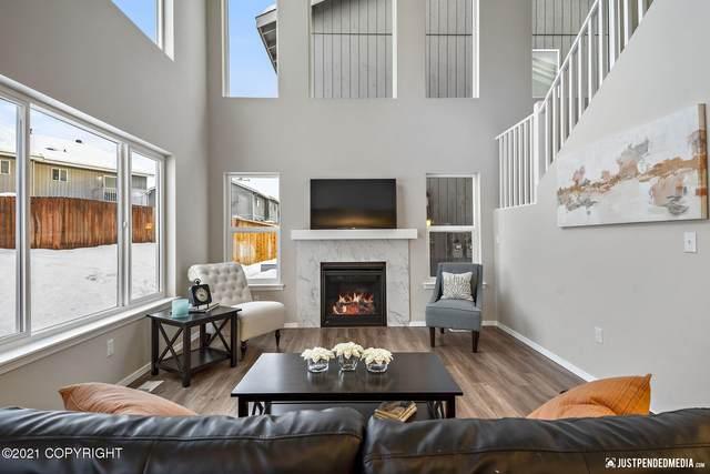 205 Shageluk Drive, Anchorage, AK 99504 (MLS #21-3074) :: Daves Alaska Homes