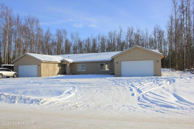 5030 W Epping Court, Wasilla, AK 99654 (MLS #21-3092) :: Wolf Real Estate Professionals