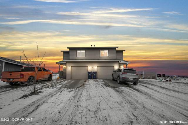 171 S Denali Street, Palmer, AK 99645 (MLS #21-315) :: Wolf Real Estate Professionals