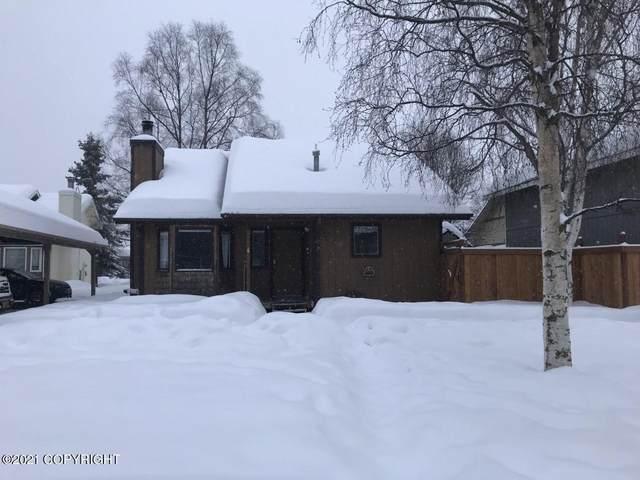 9704 Newhave Loop, Anchorage, AK 99507 (MLS #21-3192) :: Team Dimmick