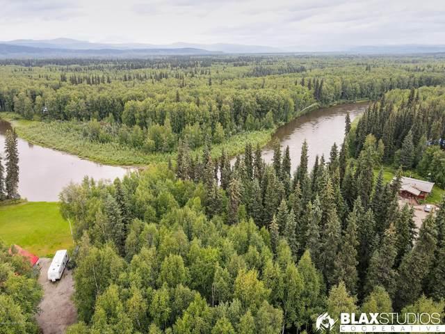 BB N Freeman Road, North Pole, AK 99705 (MLS #21-3197) :: Wolf Real Estate Professionals