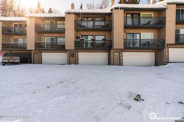 908 Clay Court #3, Anchorage, AK 99503 (MLS #21-3215) :: Wolf Real Estate Professionals