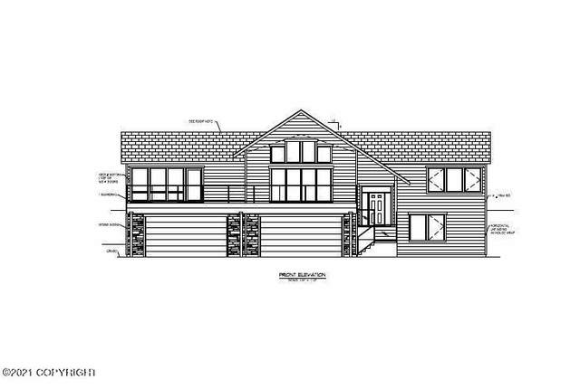 6036 Prominence Pointe Drive, Anchorage, AK 99516 (MLS #21-3224) :: Wolf Real Estate Professionals