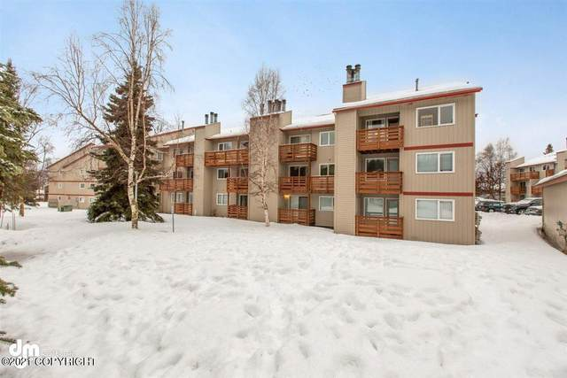 9715 Independence Drive #109, Anchorage, AK 99507 (MLS #21-324) :: RMG Real Estate Network | Keller Williams Realty Alaska Group