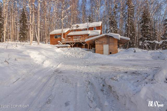 1526 Fools Gold Road, Fairbanks, AK 99712 (MLS #21-3251) :: Wolf Real Estate Professionals