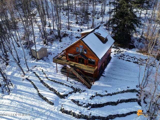 795 Indian Road, Indian, AK 99540 (MLS #21-3312) :: Wolf Real Estate Professionals
