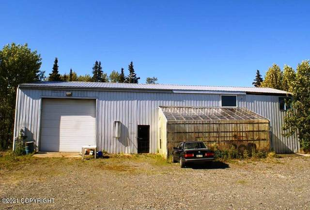32725 Dad's Circle, Anchor Point, AK 99556 (MLS #21-332) :: Wolf Real Estate Professionals