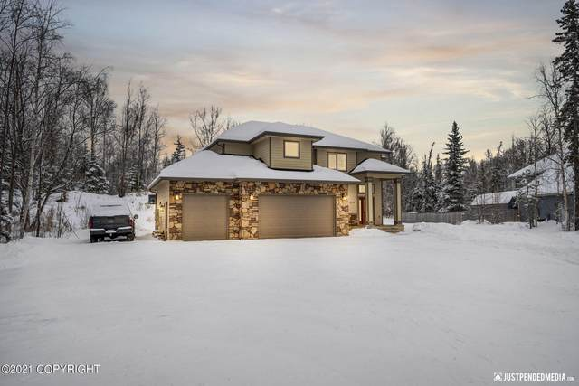 476 E Birchtree Drive, Wasilla, AK 99654 (MLS #21-3336) :: Wolf Real Estate Professionals