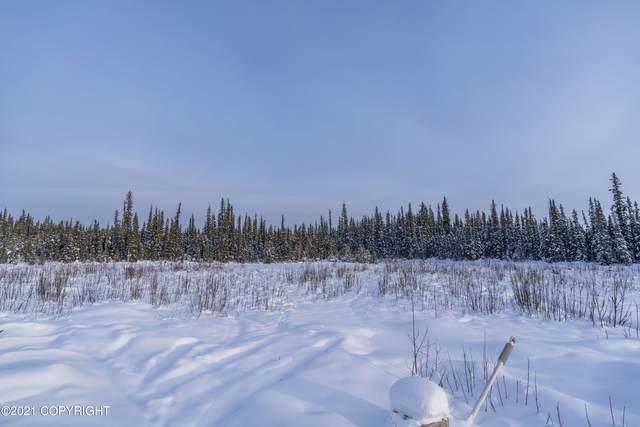 304 Farmers Loop Road, Fairbanks, AK 99712 (MLS #21-3341) :: Powered By Lymburner Realty