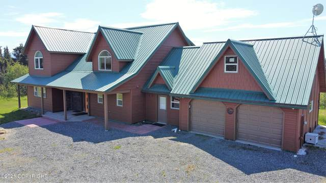 54637 Rolling Meadow Road, Homer, AK 99603 (MLS #21-3403) :: Wolf Real Estate Professionals