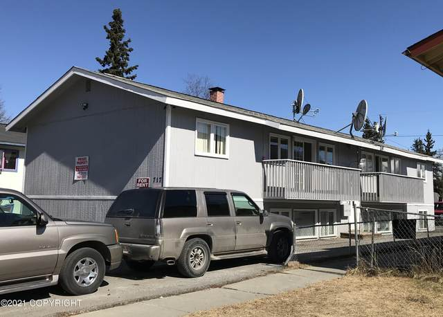 717 N Bunn Street, Anchorage, AK 99508 (MLS #21-3406) :: Wolf Real Estate Professionals