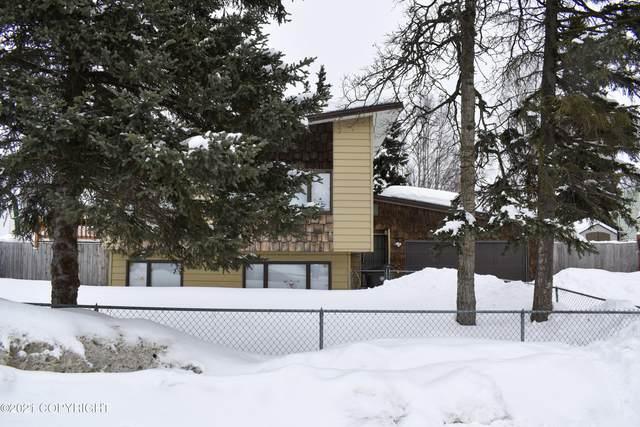 1115 Gav Way, Anchorage, AK 99504 (MLS #21-3417) :: RMG Real Estate Network   Keller Williams Realty Alaska Group
