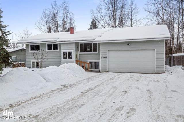 10146 Colville Street, Eagle River, AK 99577 (MLS #21-3471) :: Wolf Real Estate Professionals
