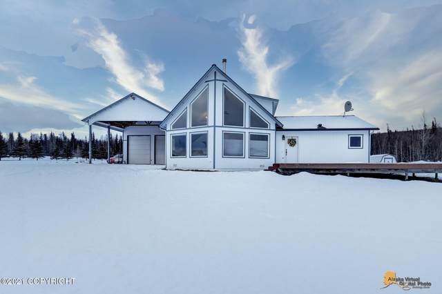 2133 N Pegasus Street, Palmer, AK 99645 (MLS #21-350) :: Wolf Real Estate Professionals