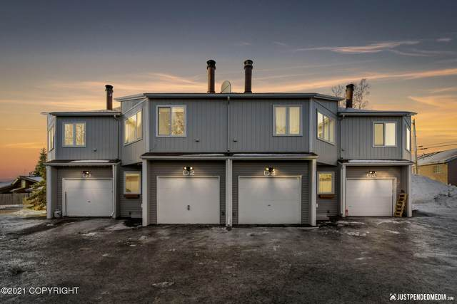 347 Dailey Avenue #D2, Anchorage, AK 99515 (MLS #21-351) :: Wolf Real Estate Professionals