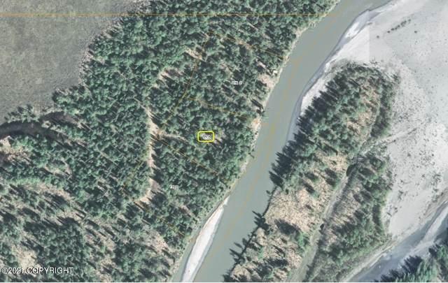 Tr A Susitna River (No Road), Remote, AK 99000 (MLS #21-3552) :: Wolf Real Estate Professionals