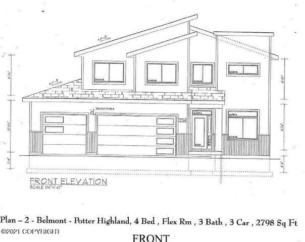 L5 B4 Potter Highlands Drive, Anchorage, AK 99516 (MLS #21-3561) :: Daves Alaska Homes