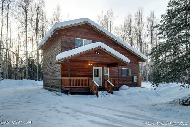 52319 S Golden Eagle Drive, Willow, AK 99688 (MLS #21-3564) :: Daves Alaska Homes