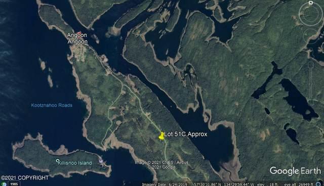 Lot 51C Auktah Lake Road, Angoon, AK 99820 (MLS #21-3584) :: Wolf Real Estate Professionals