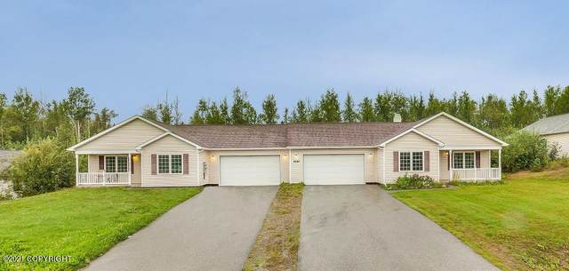5591 Adventurer Boulevard, Wasilla, AK 99623 (MLS #21-3590) :: Team Dimmick