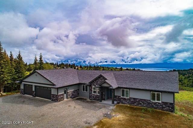 32502 Mountain View Circle, Homer, AK 99603 (MLS #21-3599) :: Wolf Real Estate Professionals