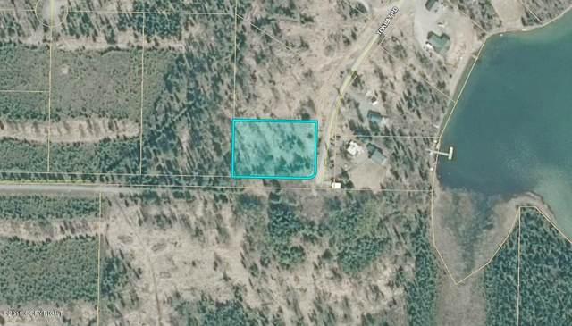 L1A Toklat Road, Kasilof, AK 99610 (MLS #21-3600) :: Wolf Real Estate Professionals