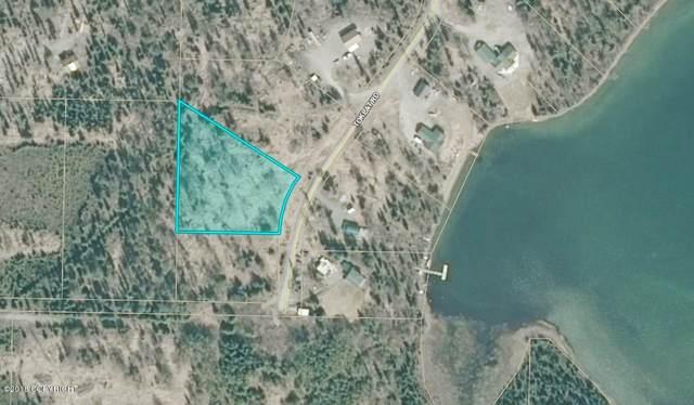 L1B Toklat Road, Kasilof, AK 99610 (MLS #21-3601) :: Wolf Real Estate Professionals