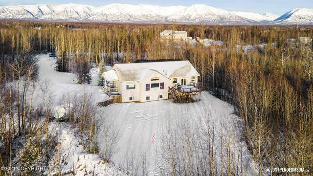 3101 Dolly Varden Drive, Wasilla, AK 99654 (MLS #21-363) :: Wolf Real Estate Professionals