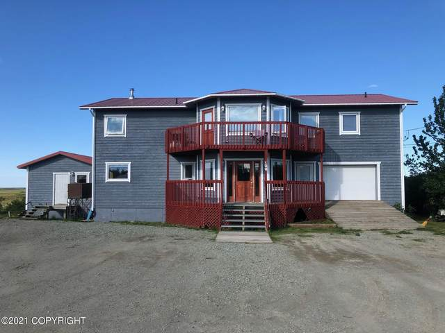 100 Sidney Street, Bethel, AK 99559 (MLS #21-3643) :: Daves Alaska Homes