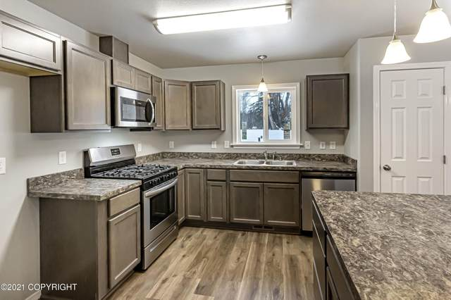 10376 W Glacier Peak Drive, Wasilla, AK 99654 (MLS #21-3707) :: Wolf Real Estate Professionals