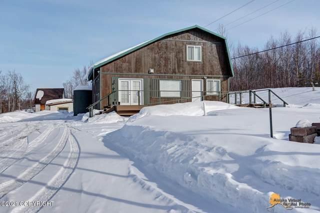 20256 W Lakes Boulevard, Big Lake, AK 99652 (MLS #21-3719) :: Daves Alaska Homes