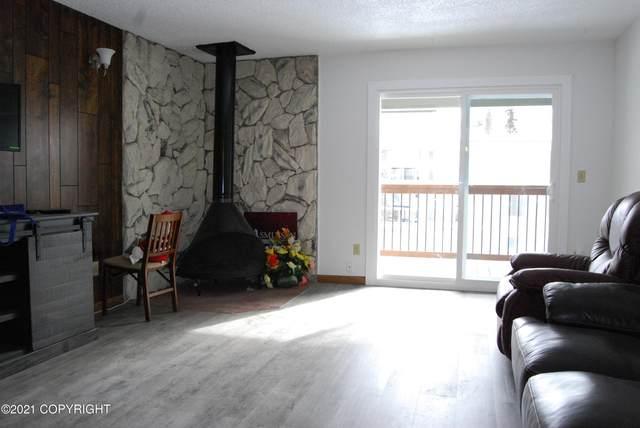 4660 Reka Drive #23, Anchorage, AK 99508 (MLS #21-3747) :: Synergy Home Team
