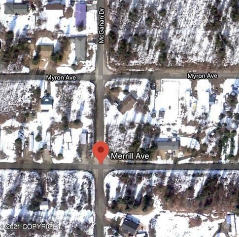 L11 Merrill, Nikiski/North Kenai, AK 99611 (MLS #21-3769) :: Wolf Real Estate Professionals