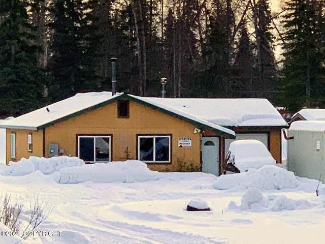 53155 Rambling Road, Nikiski/North Kenai, AK 99611 (MLS #21-378) :: RMG Real Estate Network | Keller Williams Realty Alaska Group