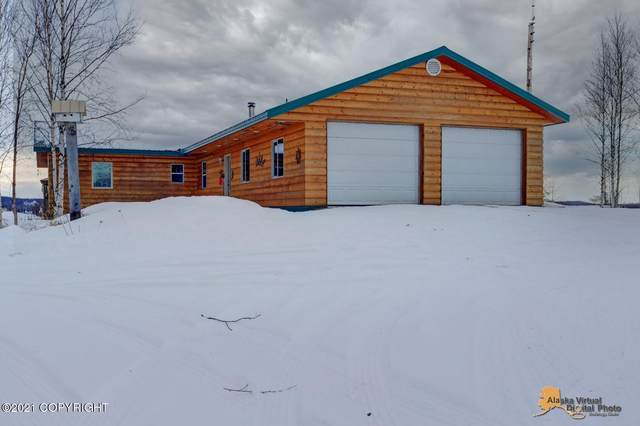 16582 W Macgregor Circle, Big Lake, AK 99652 (MLS #21-380) :: RMG Real Estate Network | Keller Williams Realty Alaska Group