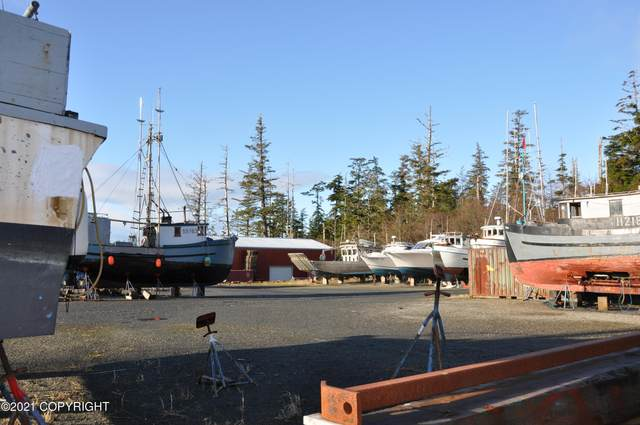 L7A B2 J.T. Brown Street, Craig, AK 99921 (MLS #21-3800) :: Daves Alaska Homes
