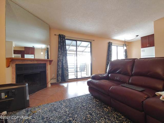 3071 Lois Drive #707, Anchorage, AK 99517 (MLS #21-3806) :: RMG Real Estate Network | Keller Williams Realty Alaska Group