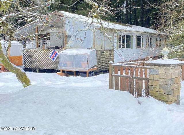 4492 Trafalgar Avenue, Juneau, AK 99801 (MLS #21-3809) :: Wolf Real Estate Professionals
