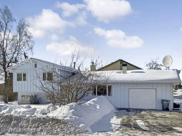 9200 Campbell Terrace Place, Anchorage, AK 99502 (MLS #21-3835) :: Wolf Real Estate Professionals