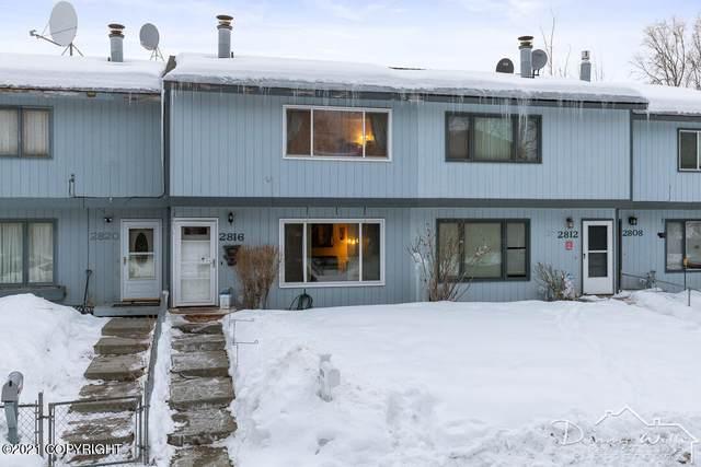 2816 Leighton Street, Anchorage, AK 99517 (MLS #21-3842) :: Team Dimmick