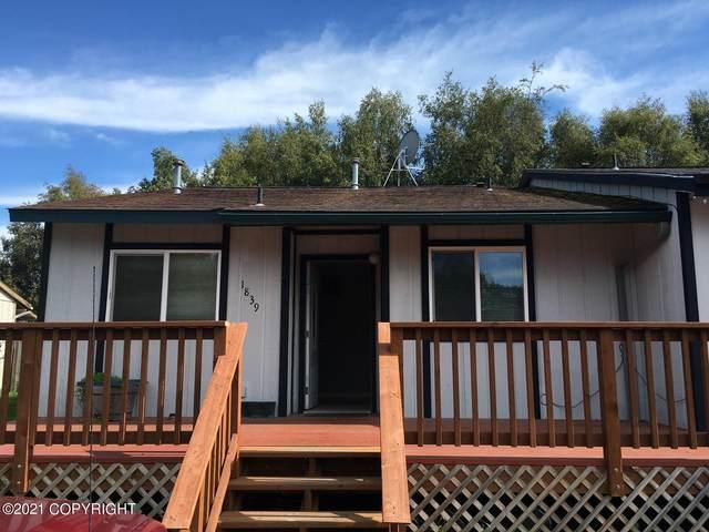 1839 Bellevue Loop, Anchorage, AK 99515 (MLS #21-3888) :: Wolf Real Estate Professionals