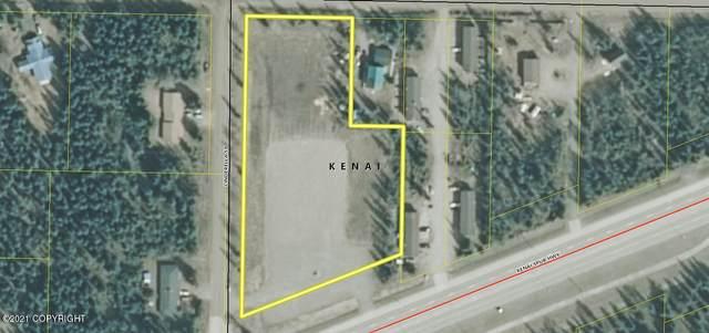 9520 Kenai Spur Highway, Kenai, AK 99611 (MLS #21-390) :: Wolf Real Estate Professionals