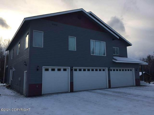 4700 Natrona Avenue, Anchorage, AK 99516 (MLS #21-395) :: Wolf Real Estate Professionals