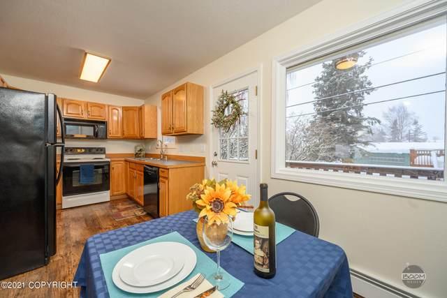 3424 W 84th Avenue, Anchorage, AK 99502 (MLS #21-4023) :: RMG Real Estate Network   Keller Williams Realty Alaska Group