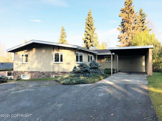 637 W 22nd Avenue, Anchorage, AK 99503 (MLS #21-403) :: Wolf Real Estate Professionals
