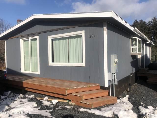 494 Lilly Drive, Kodiak, AK 99615 (MLS #21-4030) :: Wolf Real Estate Professionals