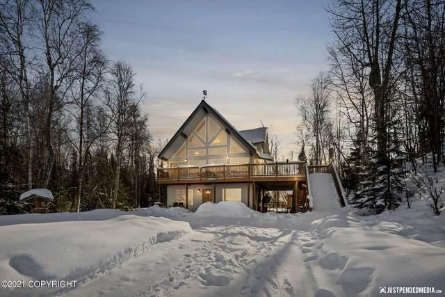 L12 No Road, Big Lake, AK 99652 (MLS #21-4047) :: RMG Real Estate Network | Keller Williams Realty Alaska Group
